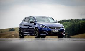 peugeot nz launches the new 308 gt and gti by peugeot sport