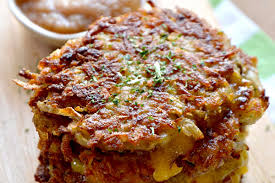 where to buy potato pancakes latkes six ways traditional grilled cheese vegan indian the