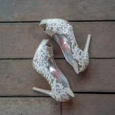 Wedding Shoes Jakarta Murah Kasut Pengantin Perempuan Wedding Shoes Bridal Shoes 7