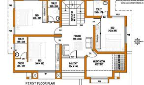 Cool And Opulent 11 Www House Design Plan Home Plans 3 Bhk