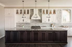 wood kitchen cabinets houston two toned kitchen cabinet trend ashton woods