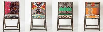 the cool casa cool buy terai folding chair anthropologie