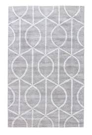 White And Gray Area Rug Jaipur Living Jaipur Living City Seattle Ct14 Drizzle Star