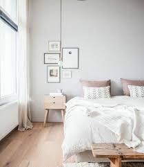 chambre deco scandinave 1001 idées pour une chambre scandinave stylée