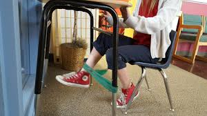 classroom seating options for students who struggle sitting still