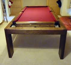 Pool Dining Table by Bentley Speed Rollover Pool Dining Table Sir William Bentley