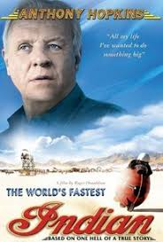 the world u0027s fastest indian 2005 rotten tomatoes