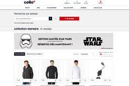 celio siege social celio actus du créateur de prêt à porter pour homme sur lsa conso