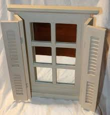 home interiors mirrors home interiors window pane mirror with shutters fab mirrors you