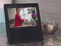 the echo show amazon u0027s new ai smart home device isn u0027t launching