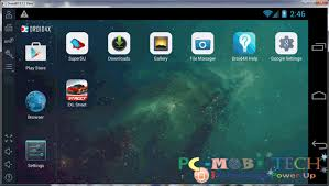 windows android emulator top 5 free android emulators for windows 7 8 8 1 10 2018
