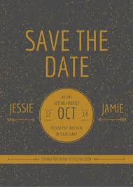save the date birthday cards save the date invitation templates canva