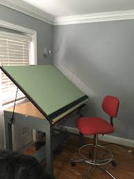 Drafting Table With Parallel Bar Cheap Drafting Table With Parallel Bar Best Table Decoration