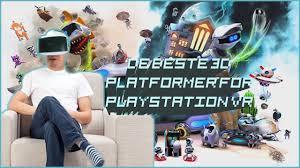playstation vr the playroom vr wallpapers beste 3d platformer voor virtual reality the playroom vr is gratis
