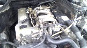 mercedes engine recommendations w124 diesel 200d mercedes engine start