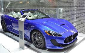 baby blue maserati updates for maserati u0027s sedans the car guide