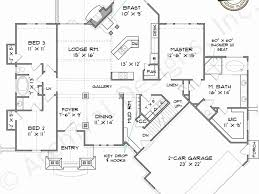 ranch house floor plans with basement inspiring ranch house plans with basement fresh excellent design