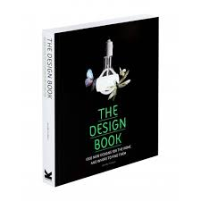 Design Book 1000 New Designs For The Home and Where to Find Them