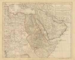 L Map Chicago by 1780 Carte De L U0027egypte De La Nubie De L U0027abissinie U2026 U2013 Hjbmaps Com