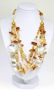 quartz gemstone necklace images Crystal quartz gemstone jewelry collection john s brana jpg