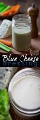 blue cheese dressing healthy seasonal recipes