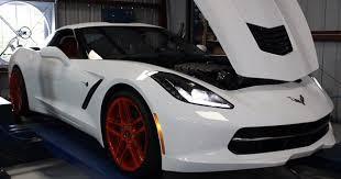 c7 corvette turbo the s turbo c7 corvette scream at you