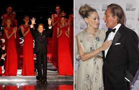 designer valentino s somerset house presenting valentino master of couture