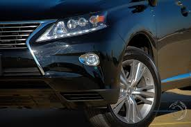 lexus rx450h tires size 2015 lexus rx450h u2014 the chavez report