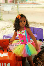 candy land pink polka dot circus carnival clown rainbow birthday