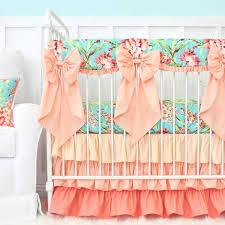 Crib Bedding Collection by Bumperless Crib Bedding Sets Caden Lane