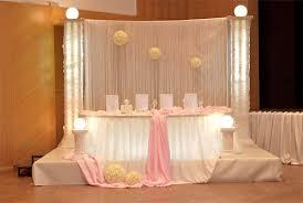 Bride And Groom Table Decoration Ideas Bride And Groom Table Decorations Pictures Decor U0026 Accents