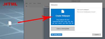 wallpaper engine project new web wallpaper wallpaper engine wiki fandom powered by wikia