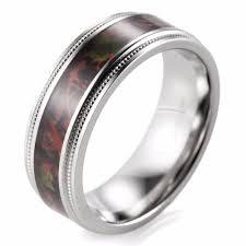 camo wedding rings for men popular camo titanium rings buy cheap camo titanium rings lots