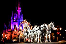 disney world offering nighttime weddings magic kingdom after