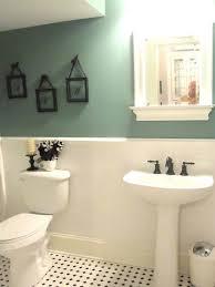 bathroom wall ideas decor 24 best half painted wall decor ideas images on half