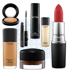 Makeup Mac the mac cosmetics starter pack our top 7 products for flawless