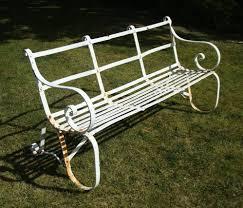 Antique Cast Iron Patio Furniture Garden Bench Iron Garden Chairs Antique Cast Iron Garden