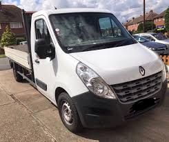renault master 2013 renault master 2013 dropside 3 5t rwd 2 3 ll35dci 125 in egham