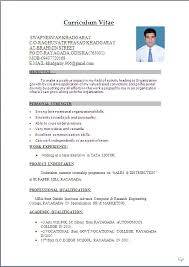 cv format for freshers in ms word resume format 2 cozy ideas formatting 6 microsoft word template 99