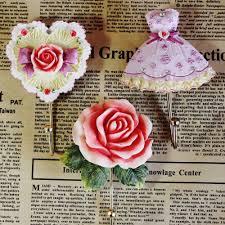 online get cheap rose coat hooks aliexpress com alibaba group