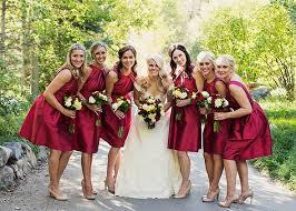 alfred sung bridesmaid dresses alfred sung garnet bridesmaids dresses with pockets alixann