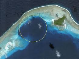 castle bravo the biggest usa atomic bomb test on the atoll