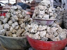 sel de cuisine le sel gemme ou kanwa