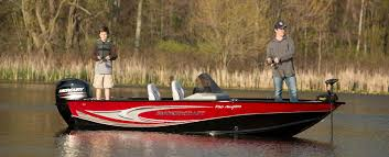 161 smoker craft boats