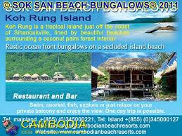 sok san bungalows