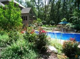 Landscaping Around Pools by Download Landscaping Around A Pool Garden Design