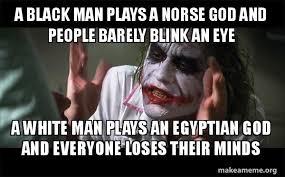 Egyptian Memes - joker isis meme by godofwarlover on deviantart