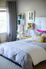 Minute Makeover Bedrooms - create an upscale master bedroom using paint modern color