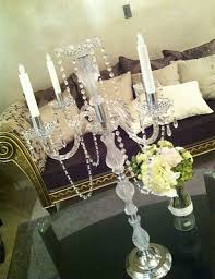 wedding candelabra centerpieces online shop 90cm table centerpiece acrylic wedding