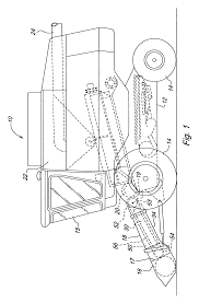 patent us7473168 conveyor feeder house chain slat google patents
